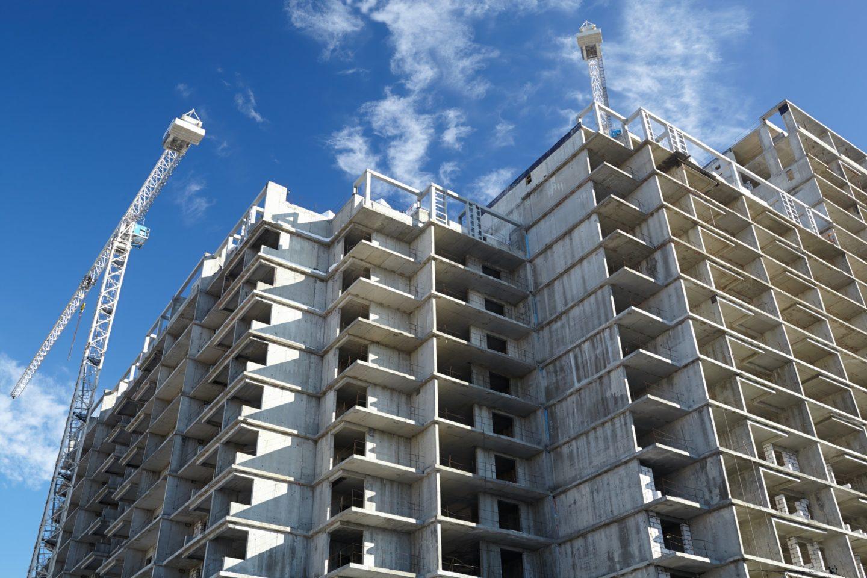 construction of building e1600423593357